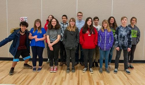 2020 Spelling Bee 7-9 grade